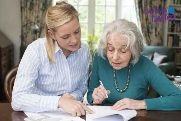 Wills, powers of attorney, guardianship, trusts